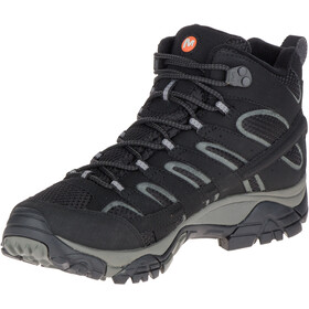 Merrell Moab 2 GTX Mid Shoes Men, black